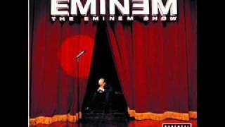 Eminem - 01 - Eminem - Curtains Up (Skit)