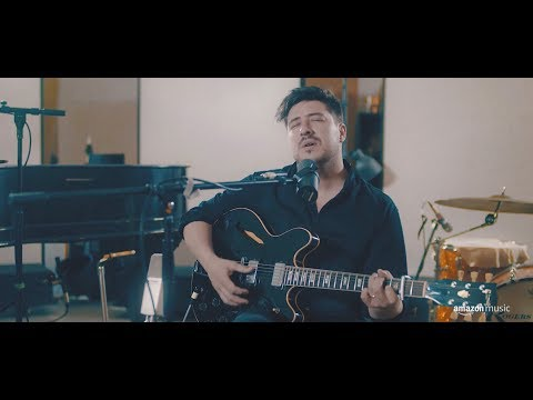 Mumford & Sons - White Blank Page & Forever (Amazon Original) - Mumford & Sons