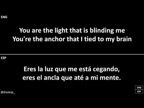 The Anchor Bastille Lyrics Letra Español English Sub Mp3
