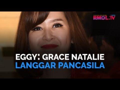 Eggi: Grace Natalie Langgar Pancasila