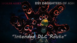 Intended DLC Route DoA Mods