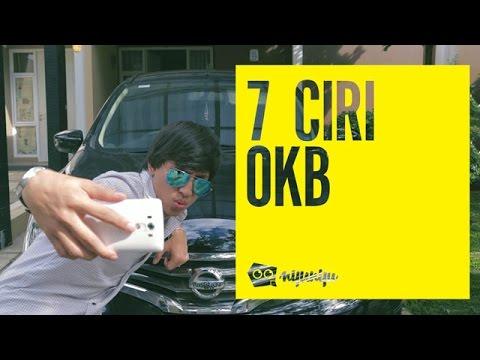 Video 7 Ciri OKB