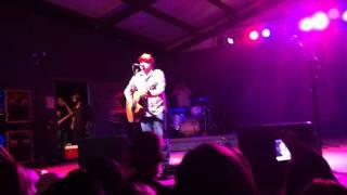 My Texas -Josh Abbott Band