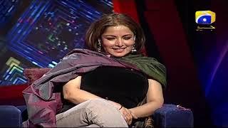 The Shareef Show - (Guest) Babra Sharif & Faisal Rehman (Must Watch)