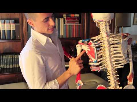 Olio essenziale di mal di schiena