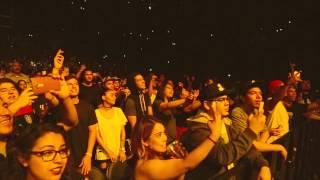 "Def Jam On The Road: YG ""TWIST MY FINGAZ"" LIVE In LA"