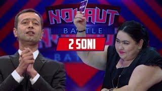 Nokaut Battle 2-soni (23.09.2017)