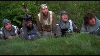 Trailer of Monty Python and the Holy Grail (1975)