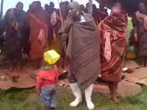 Basotho Initiates