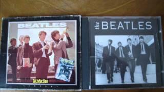 The Beatles - I'm A Loser (very rare jam session)
