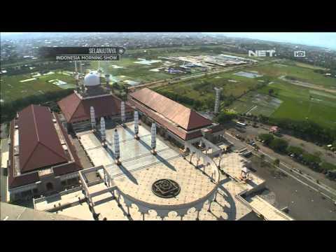 Pesona Islami Masjid Agung Semarang - NET5