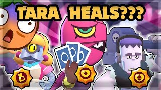 Tara's New Star Power HEALS REALLY FAST - Frank and Barley Star Power 2🍊