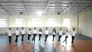 Folk Dance- Damat Halayı