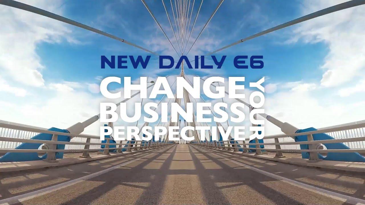 New IVECO Daily E6 range