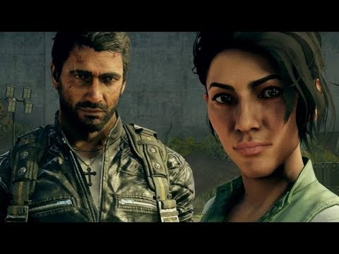 Just Cause 4 Gameplay Trailer – E3 2018