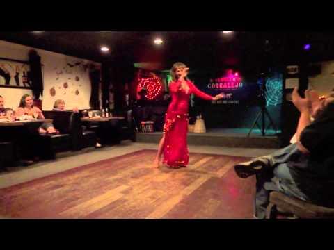 Kamala Improvisional baladi