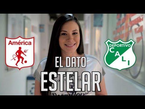 America vs. Cali, clasico 285 | Liga Aguila 2019-I