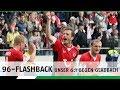 96-Flashback | Unser 6:1 Gegen Gladbach