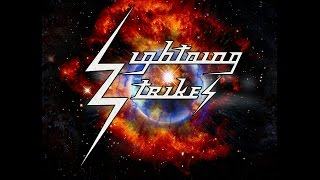 """""""Our Lady"""" by Lightning Strikes [OFFICIAL MUSIC VIDEO]"""