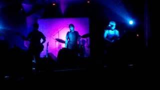Los Zares (Tributo Indochine) - Les Tzars.MPG