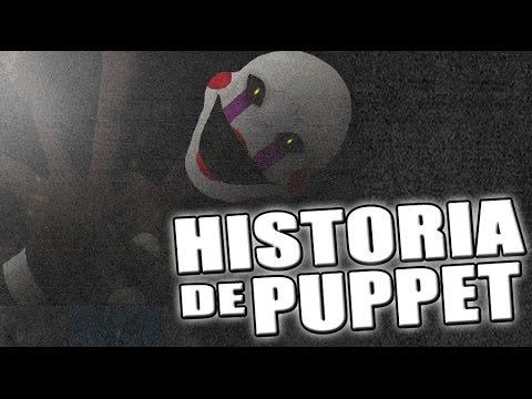 LA HISTORIA DE PUPPET – NO STRINGS – SUBTITULADO ESPAÑOL | ZellenDust