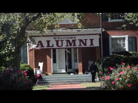 Homecoming at Hampden-Sydney College 2017
