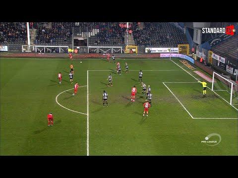 Charleroi - Standard : 2-0