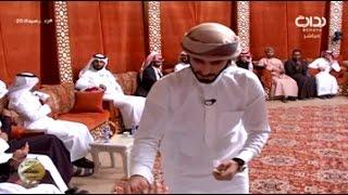 الديوانية - فهد مطر ومحمد الغزالي ومحمد ناصر | #زد_رصيدك20
