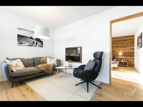 Hochwertige 3 Zimmer Wohnung