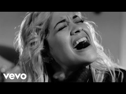 Rita Ora - Roc The Life (Acoustic Version) (VEVO LIFT)