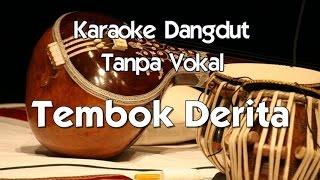 Karaoke Asmin Cayder   Tembok Derita