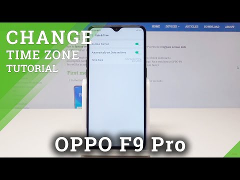 Download Oppo F9 Pro Best Features Video 3GP Mp4 FLV HD Mp3 Download