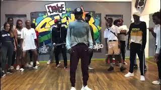 Kila mutu nawake_brotherz musik||official dance class cover