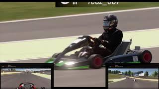 Gran Turismo Sport - I can
