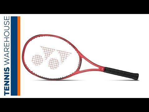 Yonex VCORE 95 Tennis Racquet Review
