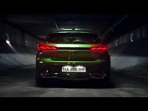 Peugeot odhalil novou verzi 308