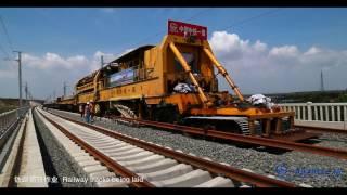 Video : China : China Railway First Group 中铁一局国际宣传片