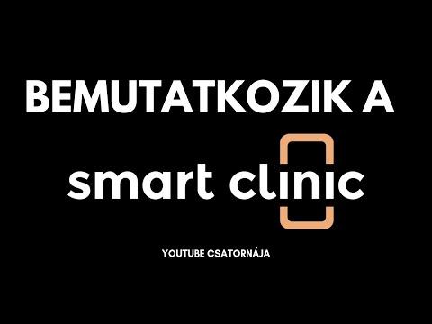 Smart Clinic - Termékvideó