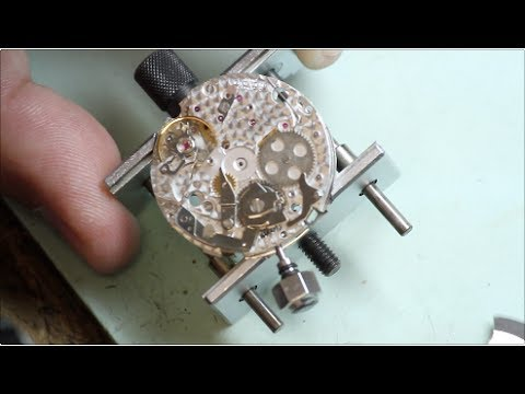 Cartier Watches Service Repair Miami Beach - Cleaning, Battery Replacement, and more! - HD