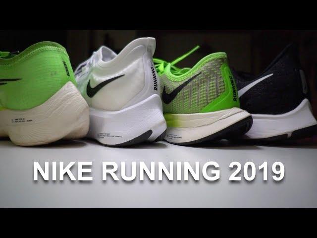 Nike Running Shoes 2019