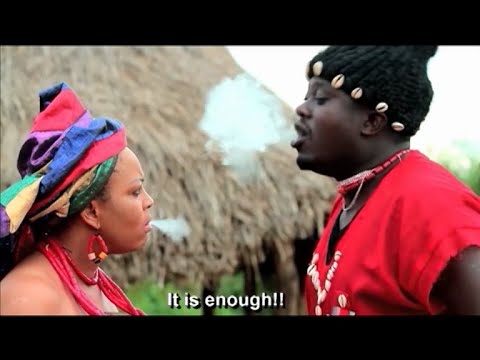 Igba Iwase 3 - Yoruba Latest 2015 Movie.