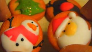 受験生のクリスマススペシャル(゜-゜)