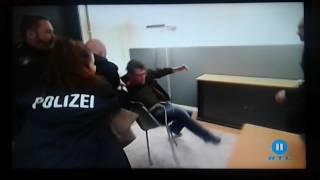 Die Strassencops Ruhrgebiet & Die Wache Hamburg / Trailer März / Rtl ||