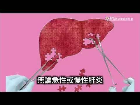 別輕忽!急性肝炎雖可自癒 仍有致命風險