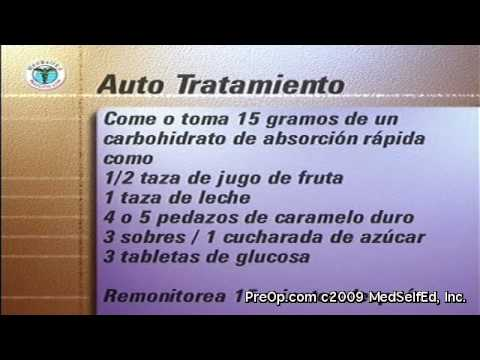 Tratamiento de la diabetes tipo 2 con insulina