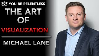 How to visualize wealth and put yourself in the picture with Michael Lane from Success Resources