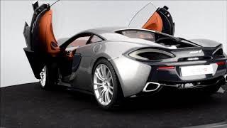AUTOart McLaren 570S