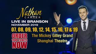 Nathan Carter 2019 Video