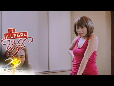 My Illegal Wife (Pagdating sa love masarap daw ang illegal)