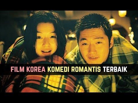 6 film korea bertemakan komedi romantis   wajib nonton